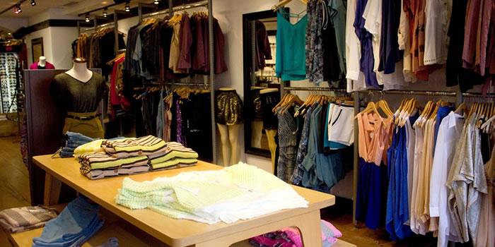 montar loja de roupas
