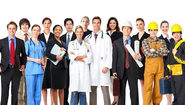 profissionais agencia empregos