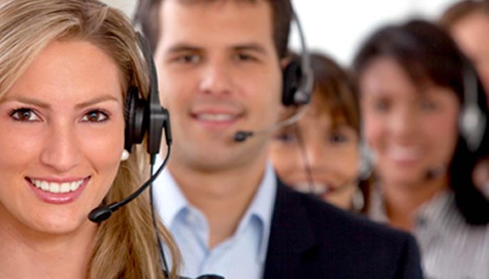 profissionais telemarketing