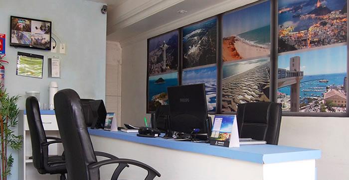 montar agencia turismo