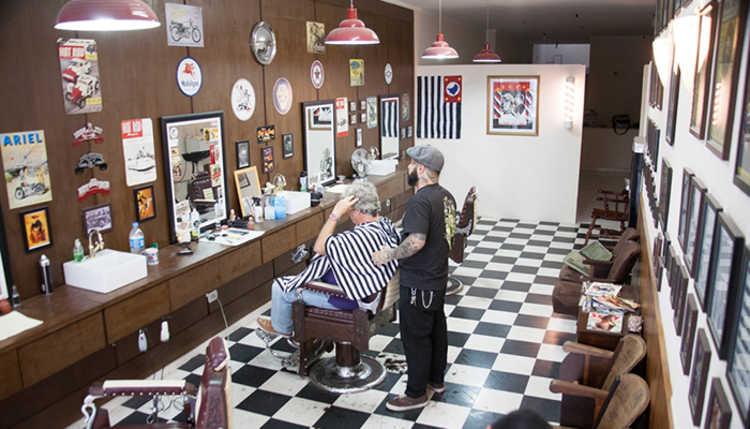 Como abrir uma barbearia