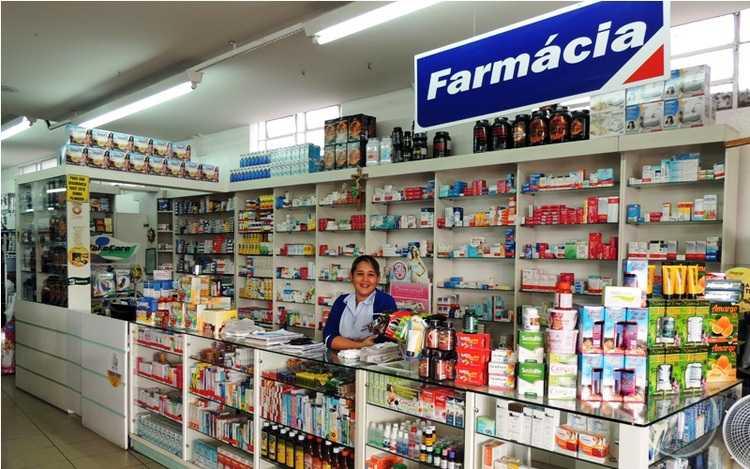Como montar uma farmacia