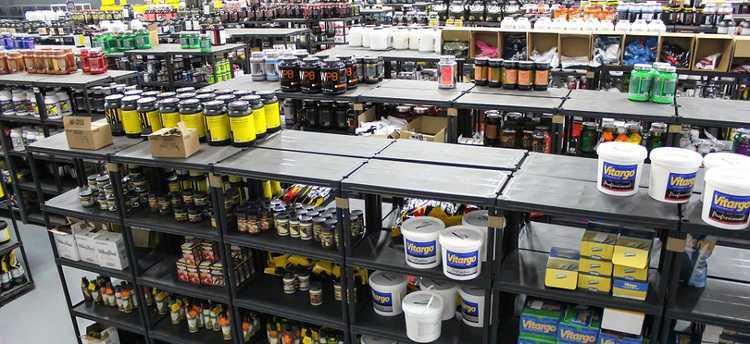 Como montar uma loja de Suplementos Alimentares