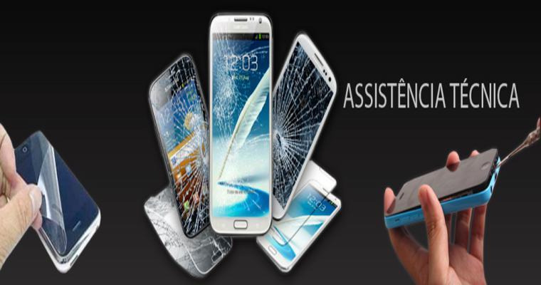 Como montar uma assistência técnica para celulares