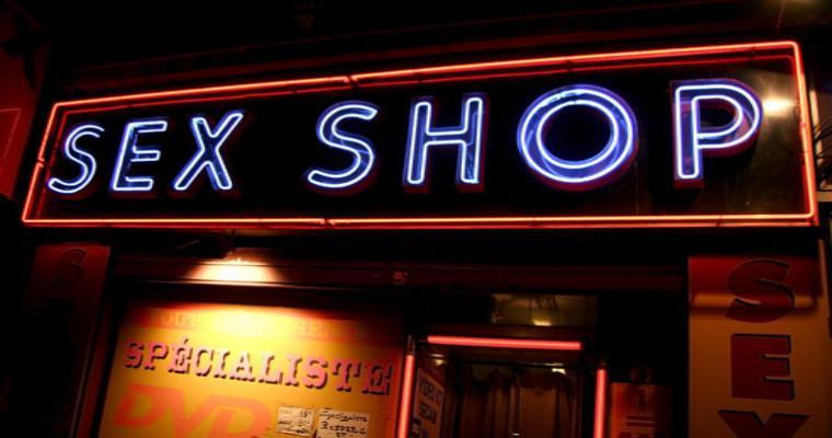 Como montar Sex Shop