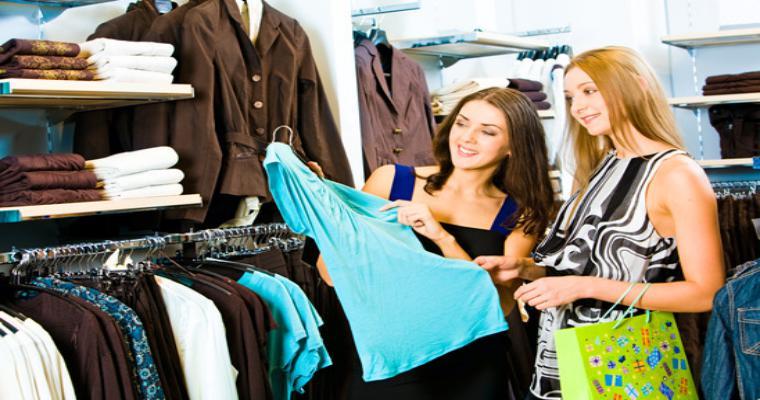 Como abrir uma loja de roupas evangélicas