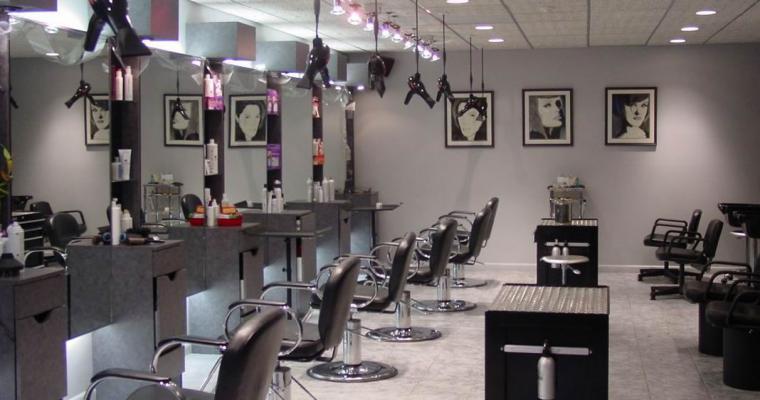 Como abrir uma loja de produtos de salão de beleza