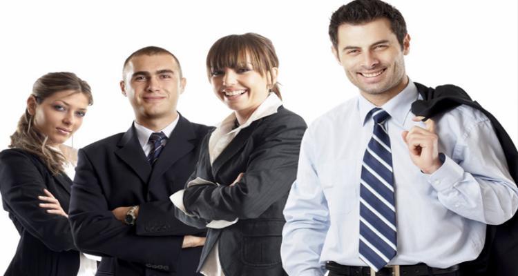 Como criar uma equipe de vendas de sucesso