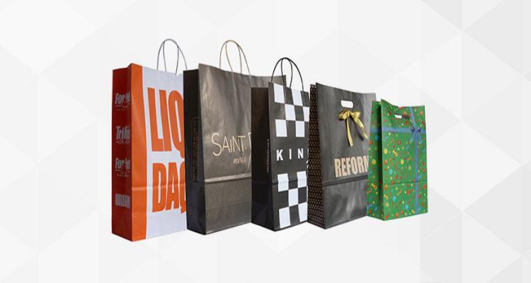 Onde comprar sacolas de papel para seu negócio