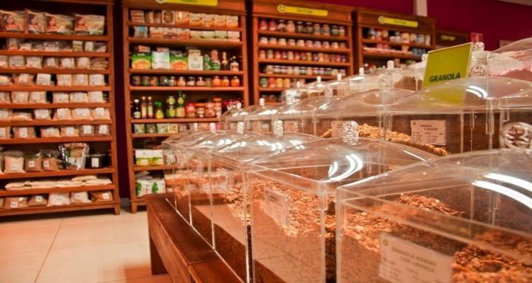 Como abrir uma loja de produtos naturais