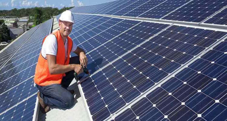 Curso de Empreendedor de Energia Solar
