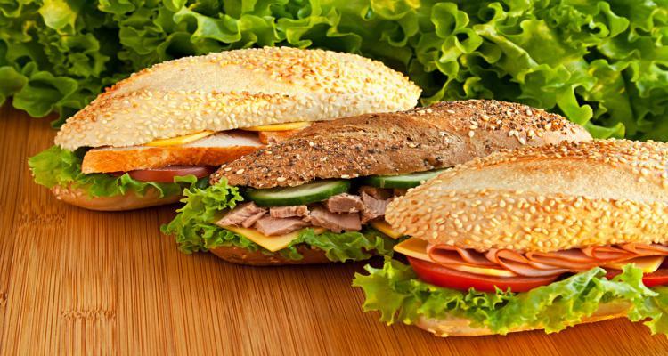 3 dicas para abrir um negócio de sanduíches