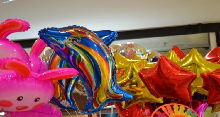 Como montar um negócio de balões infláveis