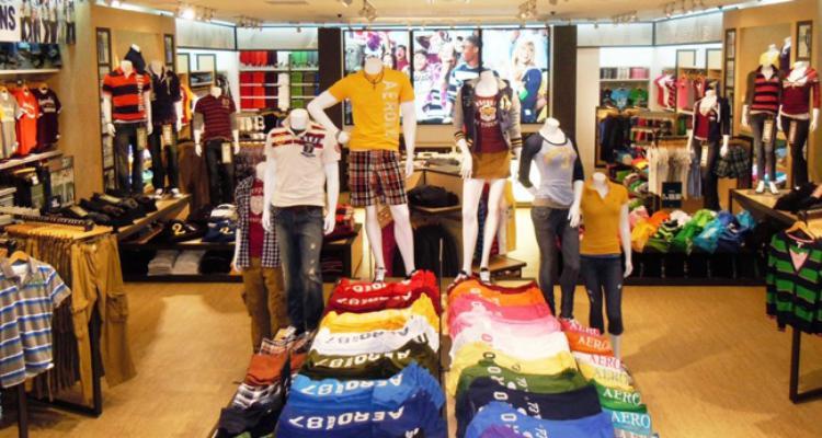 Nomes de marcas de roupas famosas para vender na sua loja