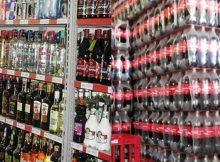 distribuidora de bebidas brasil