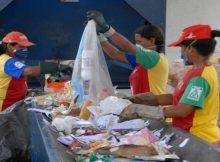 Como criar uma empresa de coleta e separação de lixo reciclável.