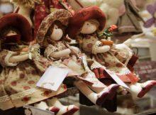 Fazer bonecas de pano para vender vale a pena