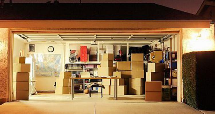 Qual negócio montar na garagem de casa?