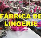 fabrica lingerie